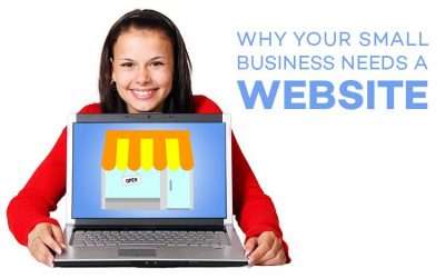 Your competitors all have company websites.